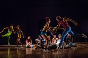 Compañía Nacional de Danza de República Dominicana