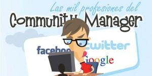 comunity manager